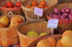 Farmers Market, Mesa AZ