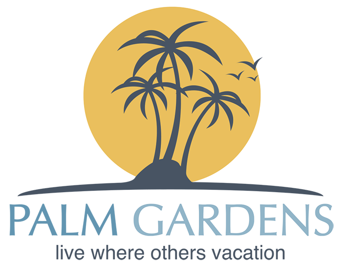 Palm Gardens RV Park and 55+ Community